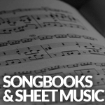 Sheet Music & Songbooks