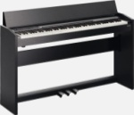 Roland - F-120-WH Digital Piano