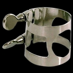 APM - Clarinet Ligature Nickel Plated