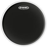 "Evans - 14"" Onyx 2-Ply Coated Head"