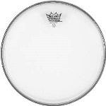 "Remo - 10"" Ambassador Clear Batter Head"