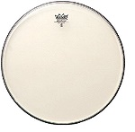 "Remo - 12"" Ambassador Clear Batter Head"