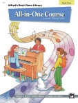 Alfred's Basic Piano Library Ear Training: Book 5