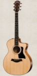 Taylor - 114CE Acoustic/Electric Guitar