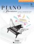 Piano Adventures: Sightreading Book - Level 2A