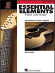 Essential Elements for Guitar: Book 2