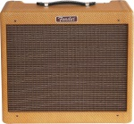 Fender - Hot Rod Blues Junior III 15-W LTD Tube Guitar Combo Amplifier