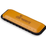 Suzuki - Airwave Harmonica Orange