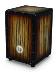 - LPA1332-SBS Aspire Accents Wire Cajon Sunburst Streak