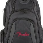 Fender - Logo Laptop Backpack