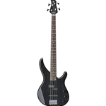 Yamaha - TRBX174EW TBL 4 String Bass, Translucent Black