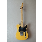 Fender - Player Telecaster®, Maple Fingerboard, Butterscotch Blonde