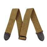 Fender - F-Tweed Cotton Guitar Strap