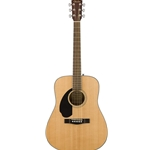 Fender - CD-60S LH Left-handed Acoustic Guitar