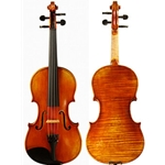 Krutz Strings - Krutz 400 Series Violin, 7/8th size