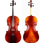 Krutz Strings - Krutz 400 Series Cello 4/4, discontinued finish