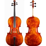 Krutz Strings - Krutz 500 Series Cello 4/4, discontinued finish