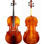 Krutz Strings - Krutz 300 Series Cello 4/4, discontinued finish