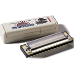 Hohner - Big River Harmonica, Key of G