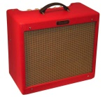 Fender - Blues Junior III 15-Watt 12-Inch Guitar Combo Amplifier