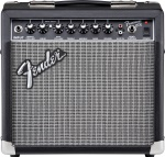 Fender - Frontman 15R Electric Guitar Amplifier