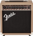 Fender - Acoustasonic 15 – 15 Watt Acoustic Guitar Amplifier