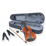 Yamaha - 'Braviol' Intermediate Viola with Oblong Case and Bow
