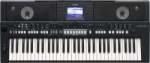 Yamaha - PSRS650 61-Key Keyboard Production Station