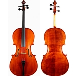 Krutz Strings - Krutz 200  Series Cello 4/4