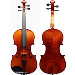 Krutz Strings - Krutz 200 Series 3/4 size Violin