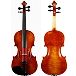 Krutz Strings - Krutz 750 Artisan Series Violin 4/4