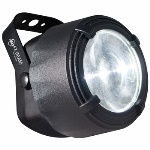 American Dj FXB314 - FX BEAM High Powered 3 Watt CREE LED Pin Spot