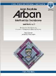 Arban Method For Trombone & Baritone Book/MP3