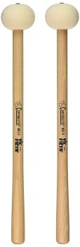Vic Firth - MB3H Corpsmaster Bass Mallet -- Large Head Hard