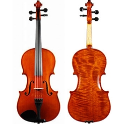 "Krutz Strings - Krutz 200 Series Viola, 16"", discontinued finish"