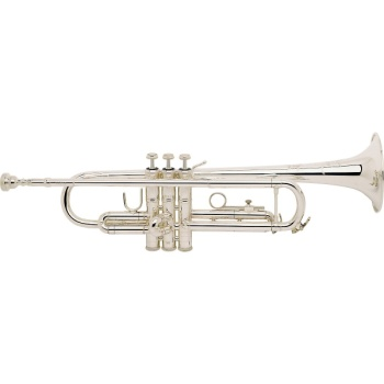 Bach - Omega Intermediate Model TR200 Bb Trumpet