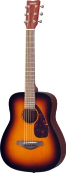 Yamaha - JR2S Solid Spruce Top Acoustic Guitar